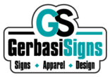 Gerbasi Signs & Apparel