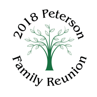 Peterson Family Reunion